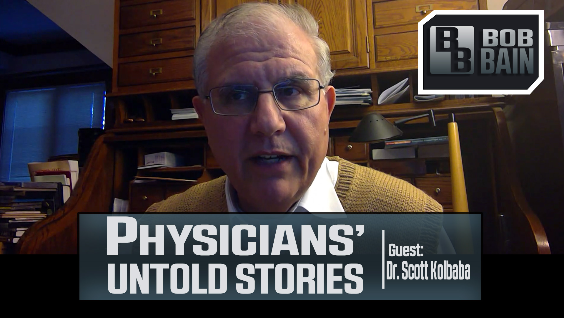 Physicians' Untold Stories of Afterlife Experiences